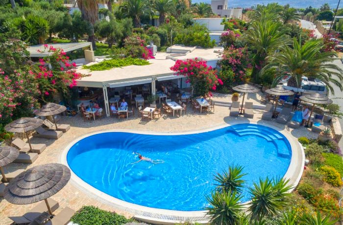Kavos Boutique Hotel where to stay in Naxos