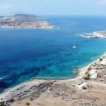 Koufonisia, the special jewellery of Cyclades!