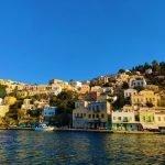 Symi island, one hidden gem that you should visit!