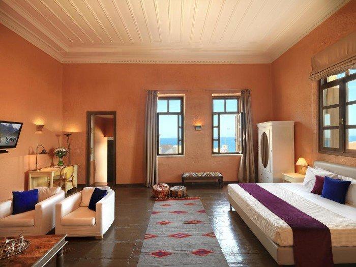 Alcanea Boutique Hotel Chania Crete