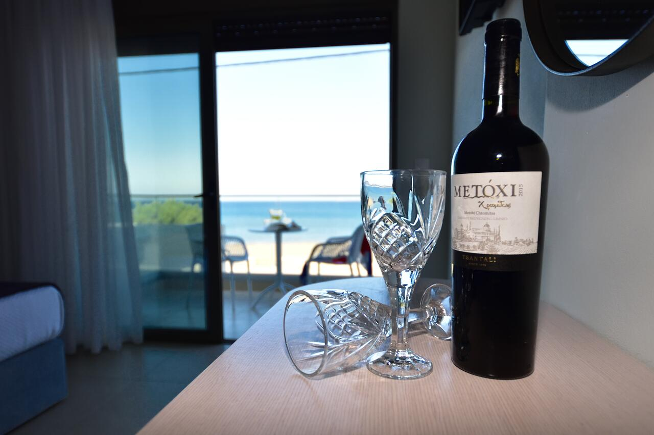 Blue Horizon hotel Palaiochora Chania Crete