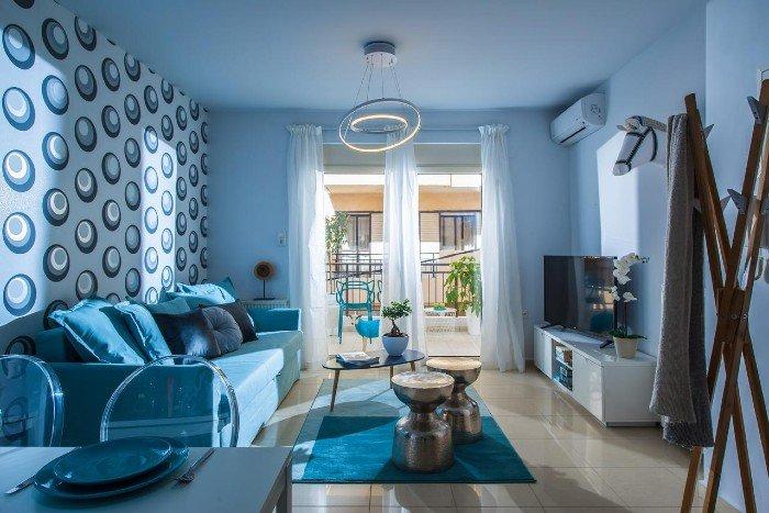 Chanion One Suites Heraklion city Crete