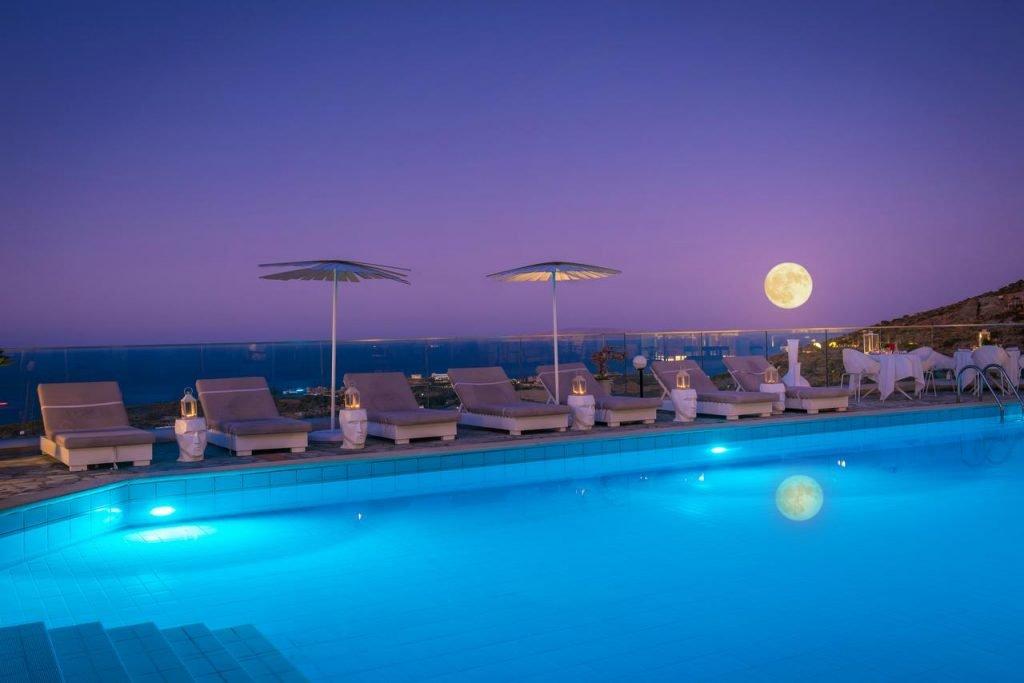 Happy Cretan Suites Heraklion hotels Crete