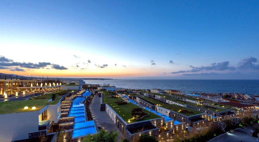 Nana Princess Suites Villas & Spa Hersonissos Crete