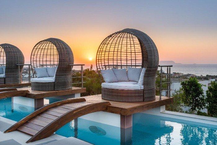 Onira Suite Dreams Hotel Heraklion Crete
