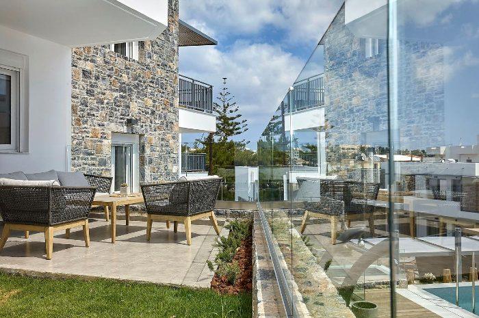 Seascape Luxury Residences Agia Pelagia Heraklion