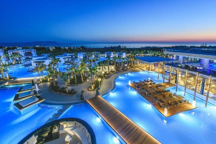 Stella Island Luxury Resort & Spa (Adults Only) best hotels in crete