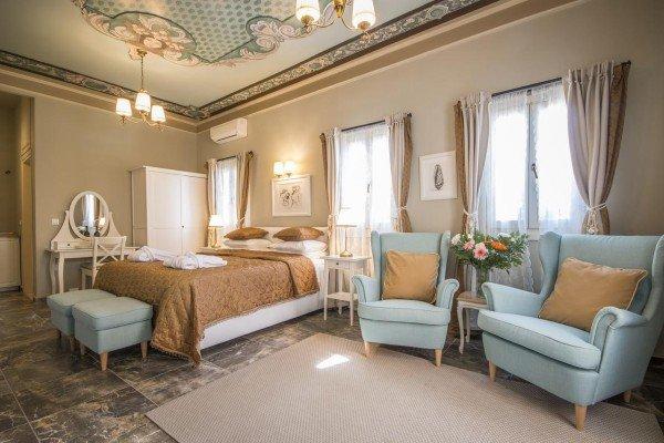 Symi Nautilus Luxury Suites dodecanese
