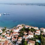 Spetses. The cosmopolitan island close to Athens!