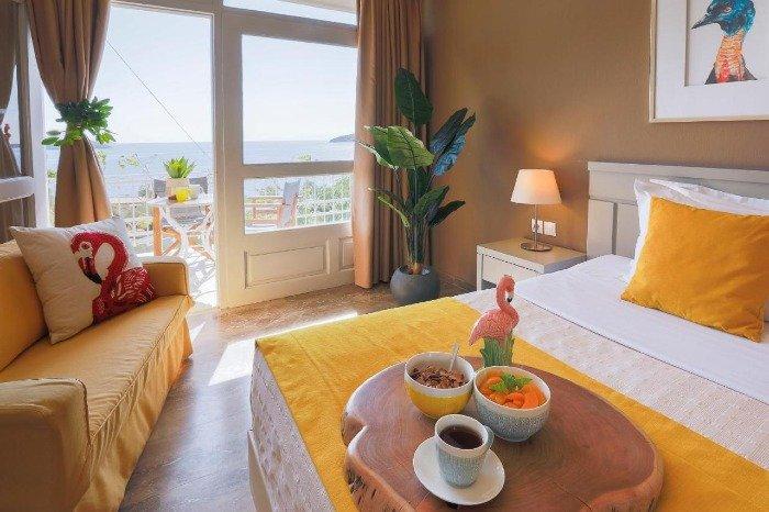Irida Aegean View-Philian Hotels and Resorts