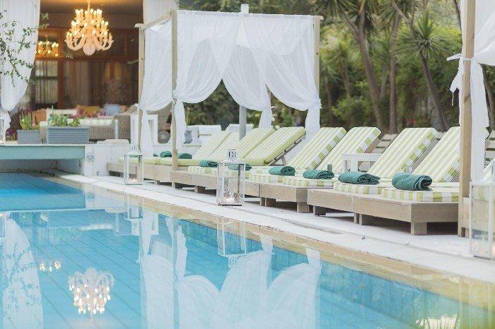 La Piscine Art Hotel, Philian Hotels and Resorts Skiathos hotel