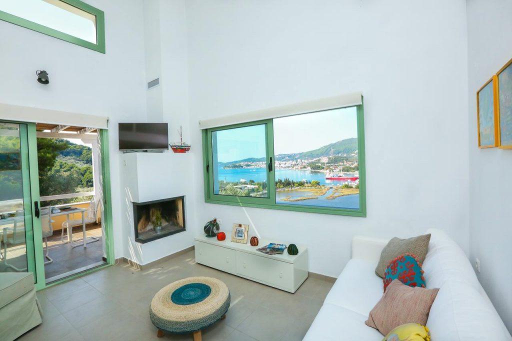 Saint George Villas & Apartments Skiathos Sporades