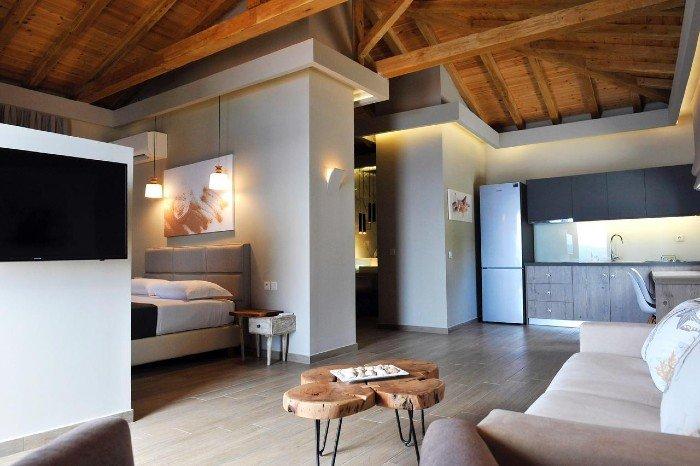 VILLA ALEXIS where to stay in Skiathos island