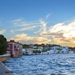 Where to stay in Leros!