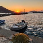 Where to stay in Tilos island!
