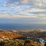 Where to stay in Tinos island!