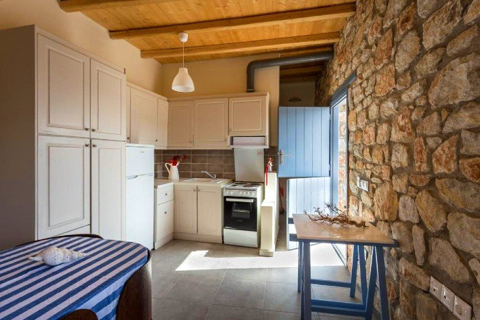 Althea Studios best hotels in donousa island