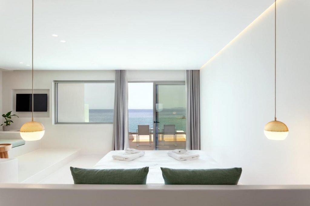 Infinity View Hotel Tinos Chora