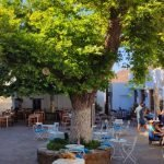 Where to eat and drink in Tinos!